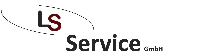 Onlineshop - LS-Service GmbH-Logo